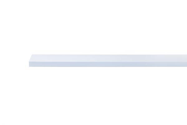 """White Shaker Wall Filler 3"""" x 30/36/42""""H"""